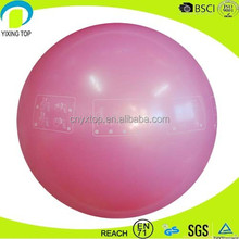 2015 Stability Ball inflatable exercise ball