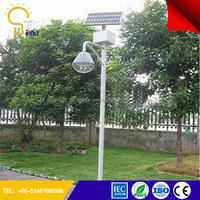 2015 Year lighting design Top sell New products CE IEC RoHS Certified solar garden led light