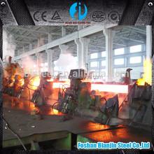 Undergo a rigorous inspection custom Seamless galvanized carbon steel pipe fitting