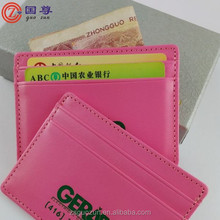 Fashion Business Card Holder Card Case Women,Card Holder In Leather