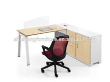 moderna oficina de ceo mesa de oficina