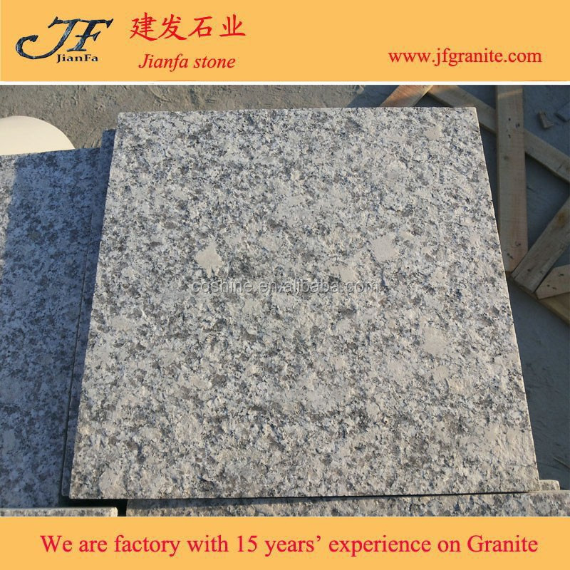 China Own Quarry Flamed Red Granite Tile Flooringfl On: Outdoor Plaza Floor Usage G602 Flamed Granite Tiles