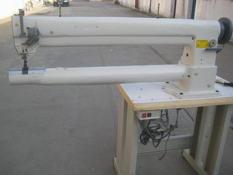 2 needle sewingmachine