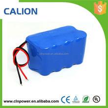 Rechargeable Battery Ebike 24v 10ah Li ion Battery Packs