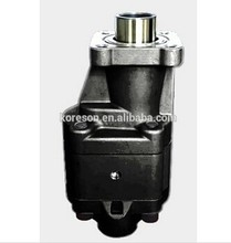 Cast iron PTO Gear Pump Quick Connection KCBFH serie for dumping truck