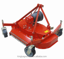2015 Hot Sale Popular Agricultural Finishing Mower KM type for tractor