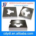 CNC aluminio Piezas Mecánicas de Máquina de Torneado