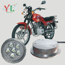 2015 round headlight for motorcycle for Honda