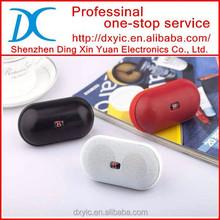 Bluetooth Boombox,Bluetooth Speaker Cube,Portable Bluetooth Mini Speaker
