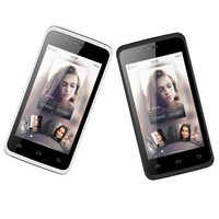 OEM ODM project 4inch 3G MTK6572 dual-core mobile phone projector android transparent phone price