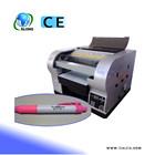 Caneta digital impressão do logotipo máquina/l impressora de mesa digital