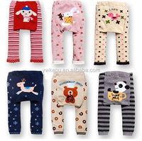 2015 New Design Busha Baby Pp Pants, unisex panties, Baby Girl Leggings