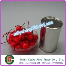 Cheap Canned Food Canned Fruit Canned Cherry