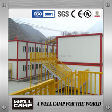 Factory Supply Economy Modular Container Houses