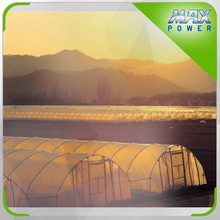 High Quality Low price Plastic UV Covering For Greenhouse