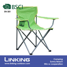 5c collection folding relax arm chair for camping
