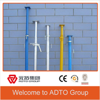 High Quality Shoring Props,Telescopic Favorites Compare High Quality Painting Scaffolding,Adjustable Galvanized Building Propsco
