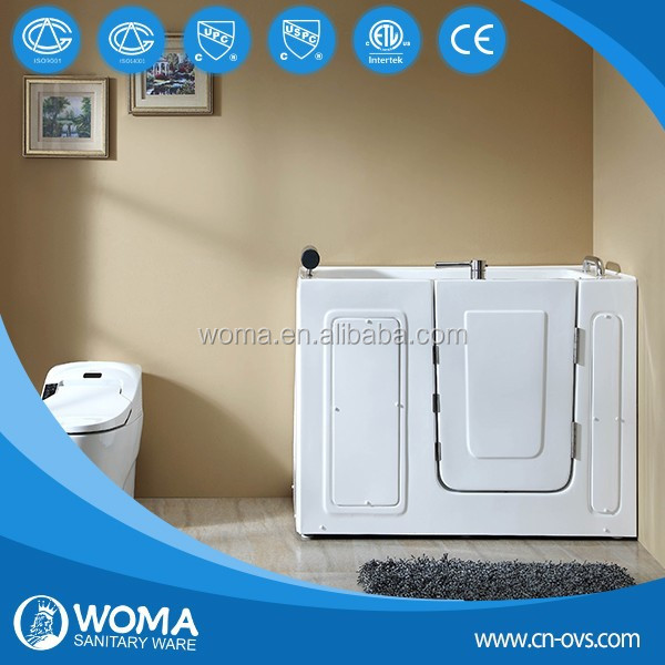 Lowes Walk In Bathtub With Shower For Elderly Q378 - Buy Lowes Walk In ...