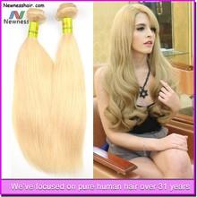 All prize bond 100 percent 10a raw virgin brazilian hair deep wave full cuticle hair all prize bond