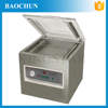 DZ400A single chamber vacuum sealer vacuum packaging machine