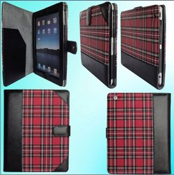 2015 Popular Leather Tablet Cover for iPad 2/3/4