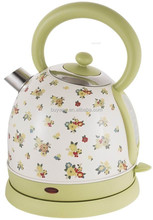 Good quality cordless electric water kettle