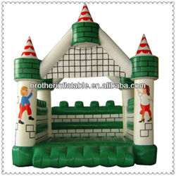 Inflatable jumping castle bounce bouncy house,Euro Castle Bounce