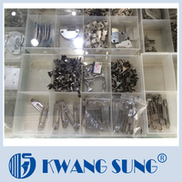 wholesale Industrial Sewing Machine Parts Shuttle Hook