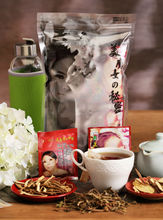 Taiwan online shopping beauty product organic nutritional supplement