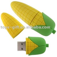 rubber usb flash stick