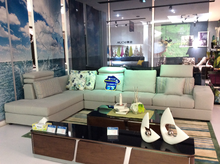 Hot sale sofa set designs modern l shape sofa fabric sofa