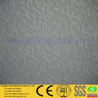fireproof calcium silicate board interior decoration contracts