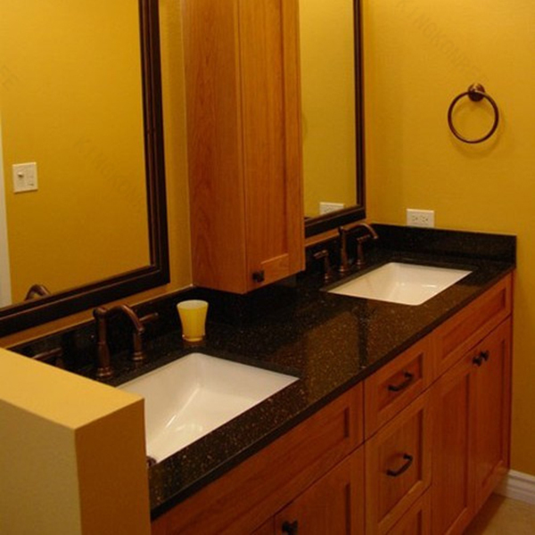 Countertop Vanity Top Solid Surface Prefab Bathroom Countertop Buy Prefab Bathroom