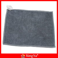 Multipurpose microfiber screen cleaning cloth for window/TV/computer