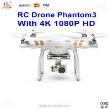2015 Newest Hot DJI Phantom 3 Advanced Professional quadcopter RC Drone Quad Copter RTF GPS FPV 2 BATTERY COMBO