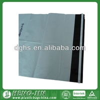 Wholesale self adhesive poly envelopes clear mailers plastic guangdong dongguan manufacturer