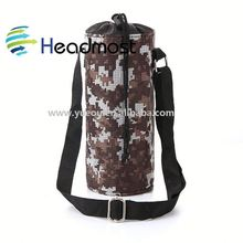 2014 new design green cooler bag pretty promotional cooler bag / warmer Bag for snack and food