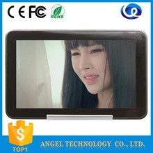 Android 7 inch cheap dual core CPU PC tablet with bluetooth Shenzhen China