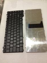 Notebook Keyboard Cleaning for Toshiba L600 SP Layout