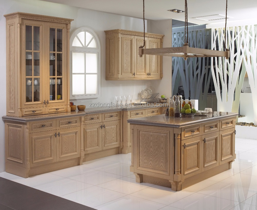 china kitchen cabinet