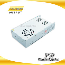 Constant voltage ac dc switching model power supply factory price CE ROHS approval