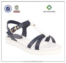 4139-CK4-1J Soft Comfort Casual Sandal Shoes