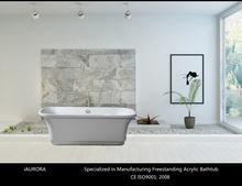 Most Popular Freestanding Bathtub for Bathroom Furniture
