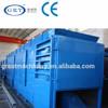 CE industrial Jerusalem artichoke belt hot air dryer /drying machine/drying equipment on price