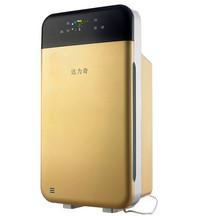 Uv purificador de aire de lavado de aire para aire verde con tecnología patentada