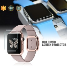 2015 New Products !! Mobile screen protector china for all model / For Apple watch screen protector 42mm / 38mm