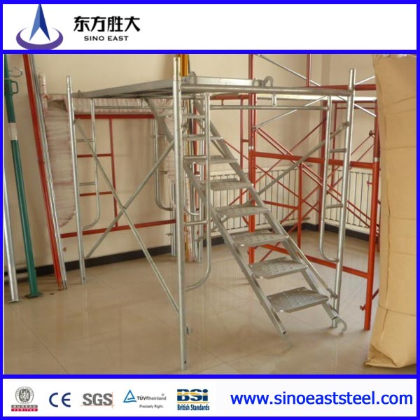 Construction Scaffolding Types : High quality best price scaffolding types and names
