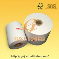 Thermal Cash Register Paper Roll Type