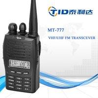 MT-777 hf radio portable walkie talkie for motorola