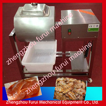 2015 best selling chicken marinating machine/vacuum marinating machine/meat marinating machine